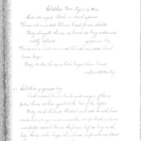 The terrestrial Adephaga of Iowa by Fanny Chastina Thompson Wickham, 1895, Page 294