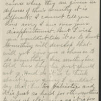 1917-04-25 Conger Reynolds to Emily Reynolds Page 3
