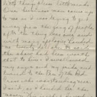 1918-03-27 Daphne Reynolds to Conger Reynolds Page 2