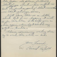 1945-06-29 Pfc. Edward Prebyl, Jr. to Dave Elder Page 4