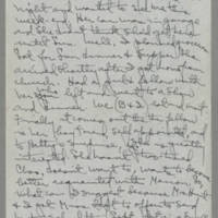 1945-07-25 Laura Davis to Lloyd Davis Page 6