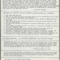 1969-05-15 Newsletter, Fort Madison Branch of the NAACP Page 4