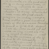 1918-04-04 Conger Reynolds to Daphne Reynolds Page 4