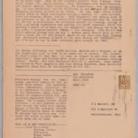MFS Bulletin, Vol. 3, Number 1 Page 8
