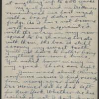 1917-06-23 Conger Reynolds to Mr. & Mrs. John Reynolds Page 3