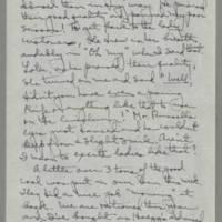 1945-07-06 Laura Davis to Lloyd Davis Page 4