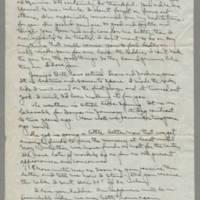 1943-01-23 Laura Davis to Lloyd Davis Page 10