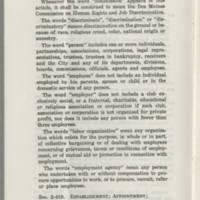 """Ordinance No. 575 On Human Rights and Job Discrimination"" Page 2"
