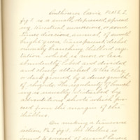 A brief description of nine species of Hepaticae found in the vicinity of Iowa City by Mary F. Linder, 1886, Page 12