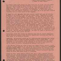 1971-05-28 'May Events, A Summary by Roger Simpson'