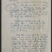1945-05-10 Ens. Donald Morrison to Dave Elder