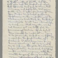 1942-10-26 Laura Davis to Lloyd Davis Page 5