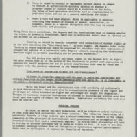 """1970-06-03 Report: """"""""Campus Tensions -- A Report on Iowa and Elsewhere"""""""" Page 11"""