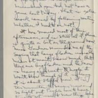 1942-02-09 Laura Davis to Lloyd Davis Page 3