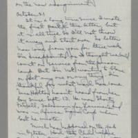 1943-10-02 Laura Davis to Lloyd Davis Page 3