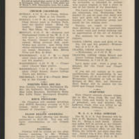 "1951-09-15 Newsletter: ""Tidings"" Page 4"