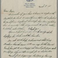 1945-03-08 Helen B. Galloway to Dave Elder