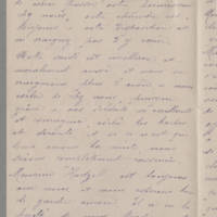 1918-07-23 Correspondence from J. Plocque Page 2