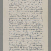 1942-12-26 Laura Davis to Lloyd Davis Page 2