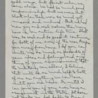 1943-07-27 Laura Davis to Lloyd Davis Page 3