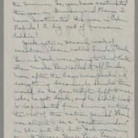 1945-08-02 Laura Davis to Lloyd Davis Page 3