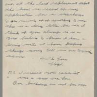 1943-10-03 Lloyd Davis to Laura Davis Page 4