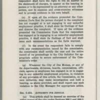 """Ordinance No. 575 On Human Rights and Job Discrimination"" Page 8"