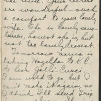 1918-04-16 Conger Reynolds to Daphne Reynolds Page 4