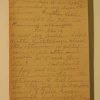 1926-11-11 -- 1926-11-13