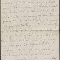 1917-12-12 Daphne Goodenough to Conger Reynolds Page 5