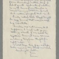 1942-08-11 Laura Davis to Lloyd Davis Page 5