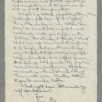 1942-08-26 Laura Davis to Lloyd Davis Page 9