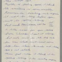 1942-01-29 Lloyd Davis to Laura Davis Page 2