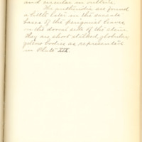 A brief description of nine species of Hepaticae found in the vicinity of Iowa City by Mary F. Linder, 1886, Page 60