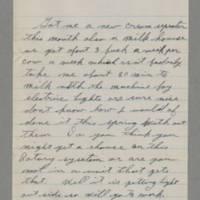 1944-06-01 George Davis to Lloyd Davis Page 3