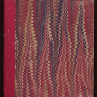 Iowa Byington Reed diary, January 1-October 21, 1874