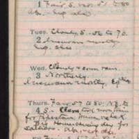 1919-08-31 -- 1919-09-06