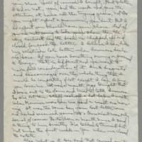 1943-01-23 Laura Davis to Lloyd Davis Page 9