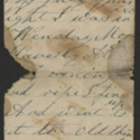 1887-09-06 Letter Page 1