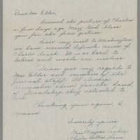 1945-04-02 Miss Marjorie Leuber to Dave Elder