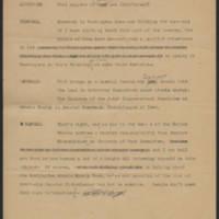Interview of Mrs. Dorothy Schramm Page 4