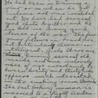 1916-08-16 Conger Reynolds to Mr. & Mrs. John Reynolds Page 6