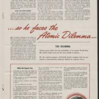 Man vs Atom - Year 1 Page 5