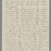 1942-11-21 Freda Caldwell to Laura Frances Davis Page 1