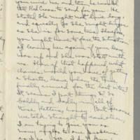 1942-08-01 Laura Davis to Lloyd Davis Page 2