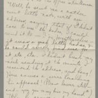 1918-07-11 Daphne Reynolds to Conger Reynolds Page 5