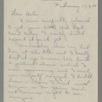 1944-02-17 Jane Shuttleworth to Helen Fox Page 1