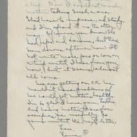 1942-07-28 Laura Davis to Lloyd Davis Page 4