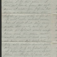 1862-09-27 William E. Thorpe to Alfred Thorpe Page 2