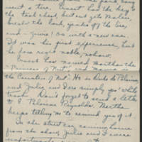 1918-09-02 Daphne Reynolds to Conger Reynolds Page 5